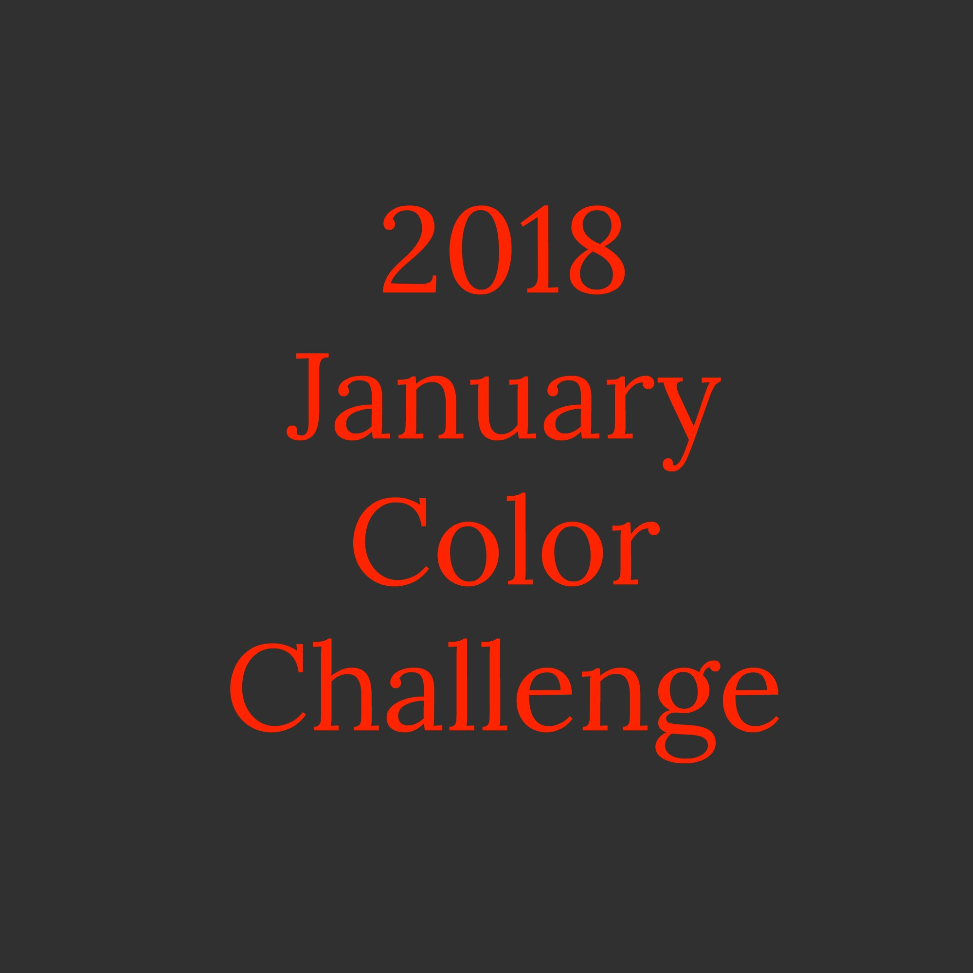 January Color Challenge Block! – Powered by Quilting